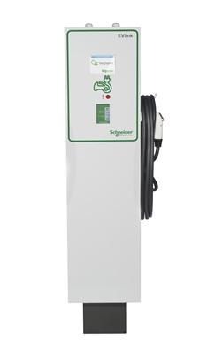 Schneider Electric Ev230psracg Ev Charger