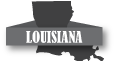 Louisiana EV State Funding, Grants, and Incentives