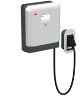 ABB Terra DC Wallbox Charging Station - 208/240V