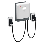 ABB Terra DC Wallbox Charging Station - 480V