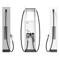 ABB Terra HP 175 DC Fast Charging Station