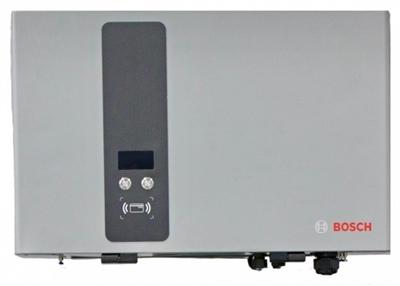 Bosch El 52240 Power Dc Plus 25kw Fast Charging Station