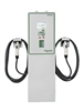 This is a photo of a Schneider EV230-N Car Charging Station