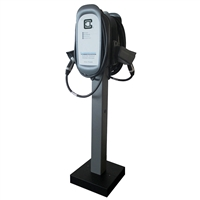 ClipperCreek HCS-50 40 AMP 25' With HCS Pedestal