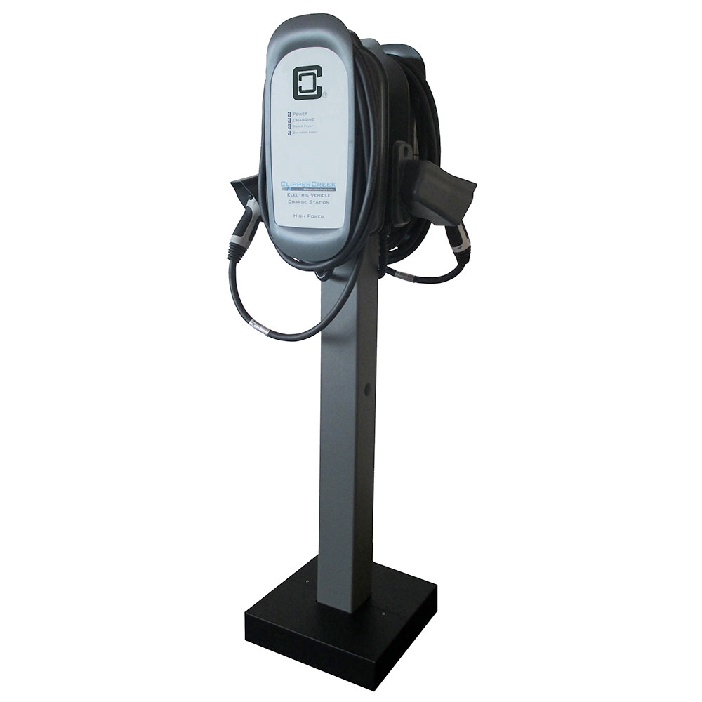 Clippercreek Hcs 50 40 Amp 25 With Pedestal