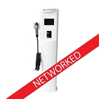 PowerCharge Pro-Series (P20) EV Charging Station