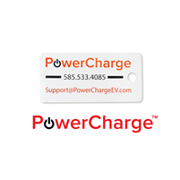 "PowerChargeâ""¢ RFID Cards"