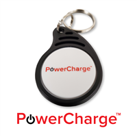 EV Charge Solutions RFID Access Control Key Fob (PowerCharge) - Single